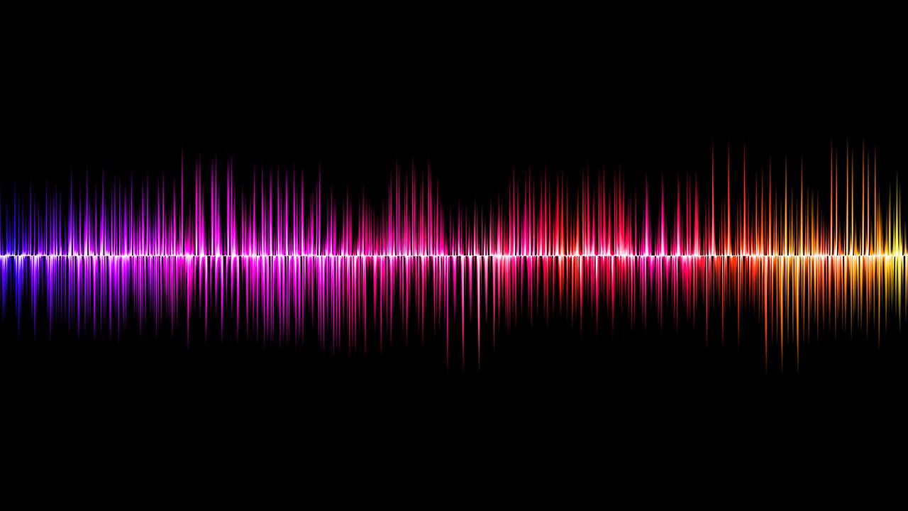 image of a soundwave